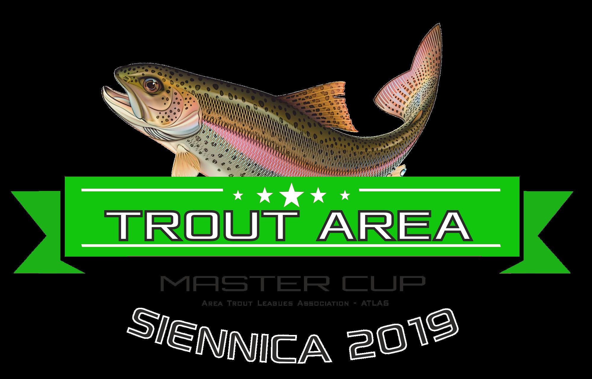 Zapowiedz Trout AREA zawody ogólnopolskie SIENNICA 2019